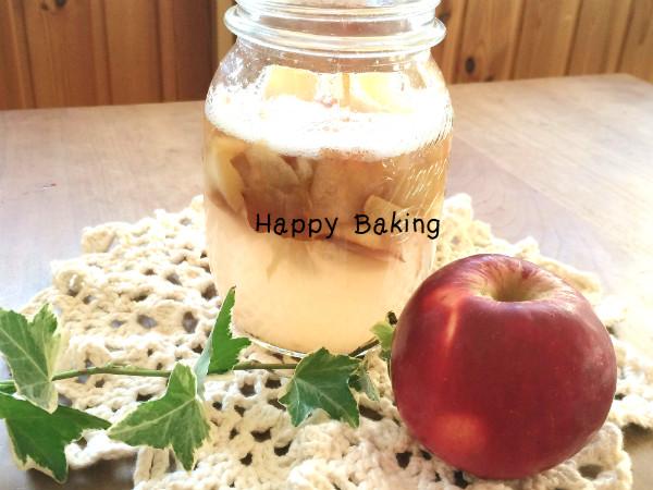 自家製天然酵母パンを作るメリットを見てみましょう【フルーツ酵母・自家製天然酵母・パン教室|大阪・奈良】