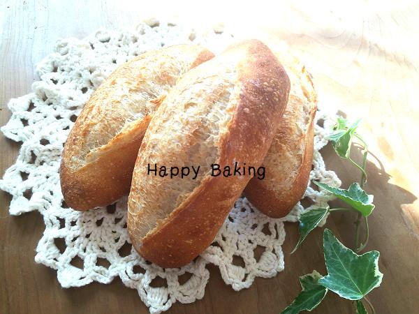 Happy Baking再スタートです!【フルーツ酵母・自家製天然酵母・パン教室|大阪・奈良】