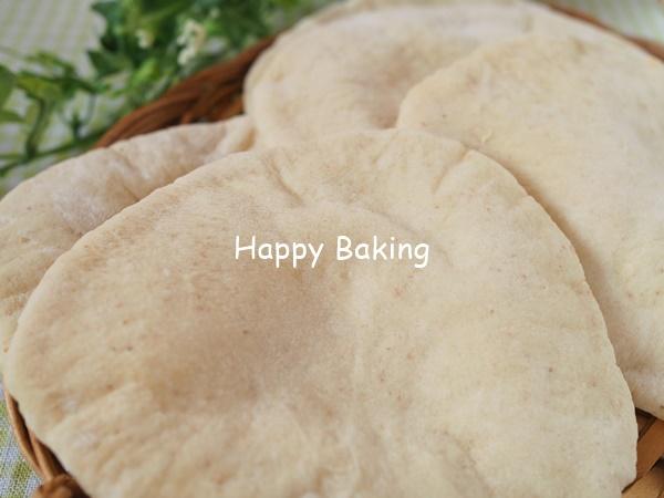 【自家製天然酵母】今日の夕飯にピタパンと●●!【フルーツ酵母・自家製天然酵母・パン教室|大阪・奈良】