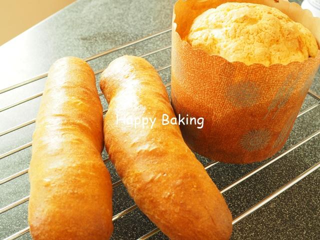 チャバッタとパネトーネのレッスン日でした!【フルーツ酵母・自家製天然酵母・パン教室|大阪・奈良】
