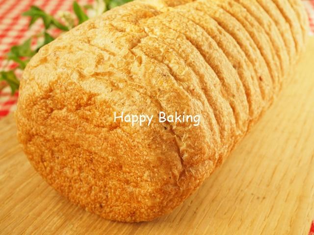 マルチグレイン食パンでサンドイッチ♪【フルーツ酵母・自家製天然酵母・パン教室|大阪・奈良】