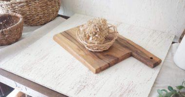 撮映用の背景ボードを作ってきました!【フルーツ酵母・自家製天然酵母・パン教室|大阪・奈良】