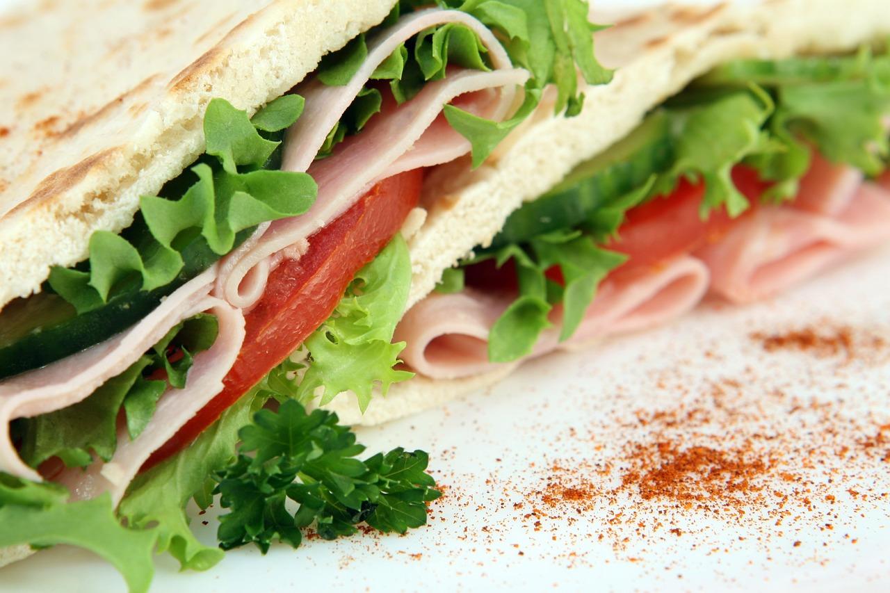 夏に作るパン弁当痛みにくいサンドイッチの作り方は?【フルーツ酵母・自家製天然酵母・パン教室|奈良・大阪】