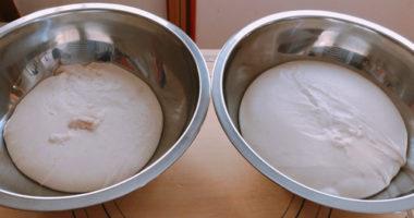 天然酵母 一次発酵 膨らまない - 天然酵母のパン生地が一次発酵で膨らまない理由とは。オンラインでも教える天然酵母のプロの先生が秘密を暴露【フルーツ酵母・自家製天然酵母・パン教室|奈良・東京・大阪・名...